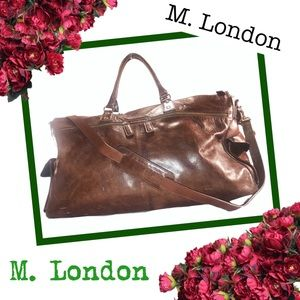 M. London